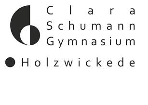 Logo CSG   © Clara-Schumann-Gymnasium