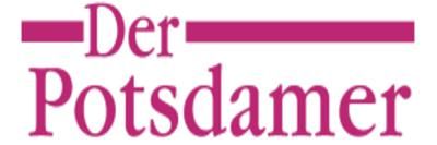 Logo von Der PotsdamerBrandenburgische Anzeigenzeitung GmbH