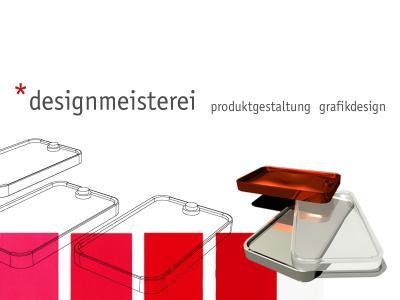 Logo von *designmeisterei - Büro