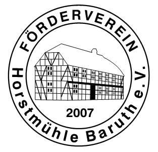 Förderverein Horstmühle Baruth