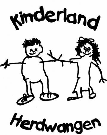Logo Kinderland Herdwangen