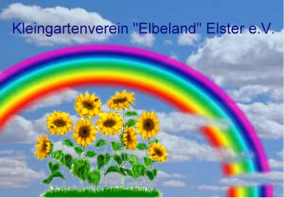 Kleingartenverein Elbeland Elster e.V.