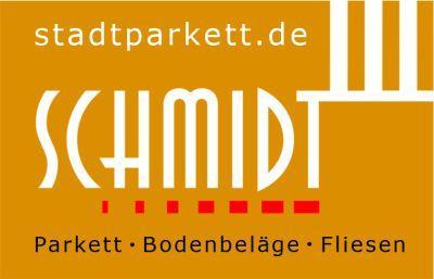 Logo von Schmidt stadtparkett®