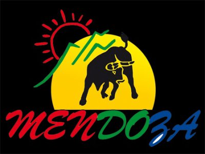Logo von Steakhaus MENDOZA - argentisch-mexikanische Spezialitäten