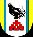 Das Wappen der Gemeinde Lottorf