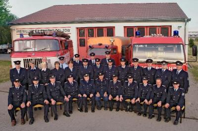 Freiwillige Feuerwehr Golzow