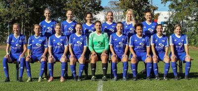 1. Damen Mannschaft 2019