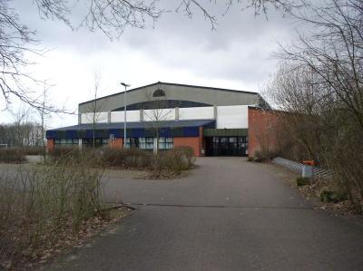 Löcknitzhalle Karstädt