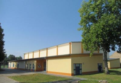 BBG-Arena (Mehrzweckhalle)