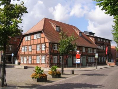 Mühle September 1999, Quelle: Maik Senkbeil