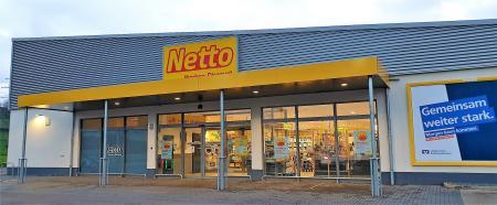 Netto-Markt Bausendorf ©SonjaMüller
