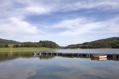 Eixendorfer See