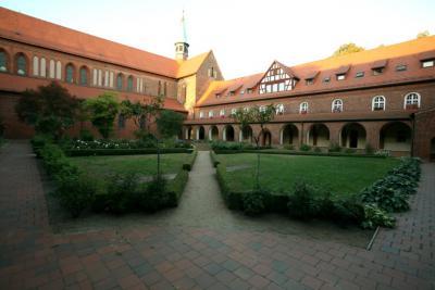 Zisterzienserkloster