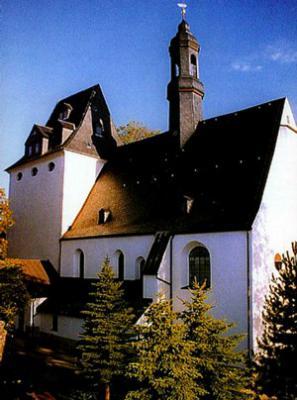 St. Niklaskirche