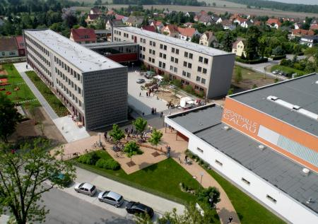 Robert-Schlesier-Haus