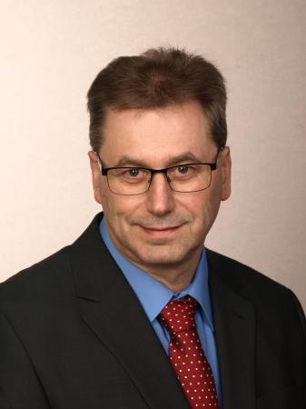 Erich Pickelmann, Jugendbeauftragter der Gemeinde Hirschbach
