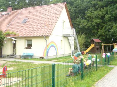 Unsere KITA Regenbogen