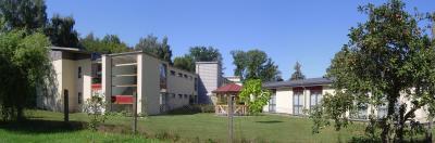 DRK Pflegeheim in Mihla