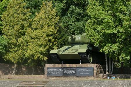 Panzer ©Boris Umerkaev