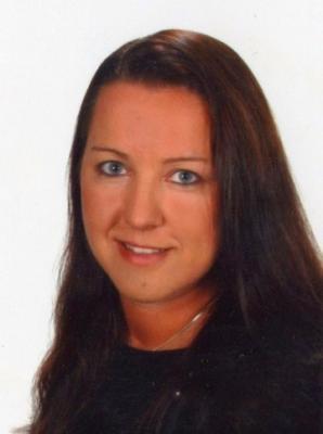 Olivia Vogel