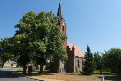 Kirche Petkus