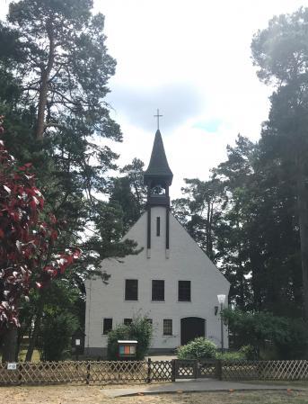 Petrikirche Lubmin