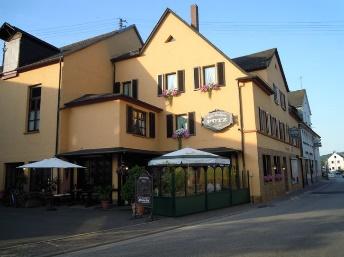 Altes Gasthaus Pütz ©SonjaMüller