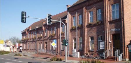Rathaus Jerichow