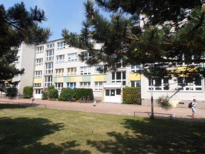 Regionale Schule Lübz