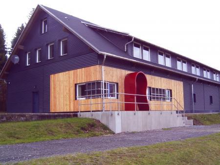 Rennsteighaus Neuhaus am Rennweg