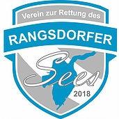 Logo: Rettung des Rangsdorfer Sees e.V.