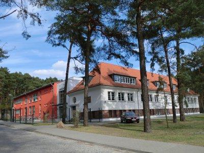 © Foto: K. Schulze – Oberschule Rangsdorf