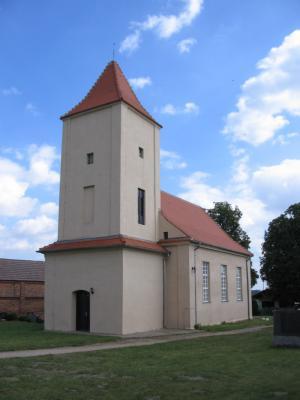 Kirche Rietz