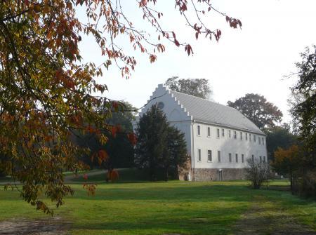 Altes Schloss Baruth