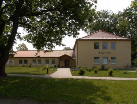 Sachsendorfer Bürgerhaus