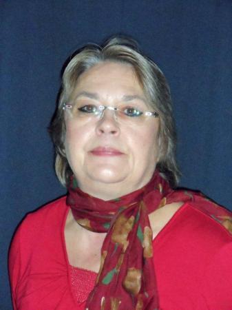 Christine Herda