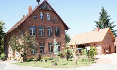 Korbmachermuseum Buschdorf
