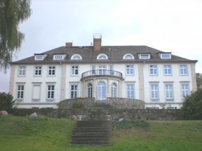 ehemaliges Herrenhaus