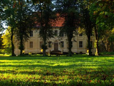 Schloss Schwante