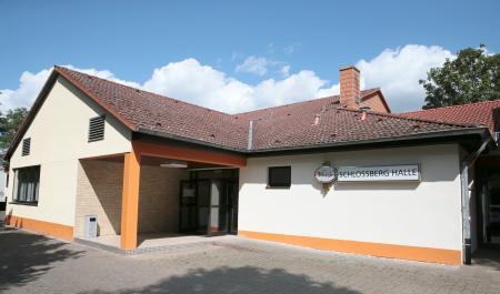 Schlossberghalle
