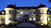 Logo von Schloss Kartzow GmbH & Co KG