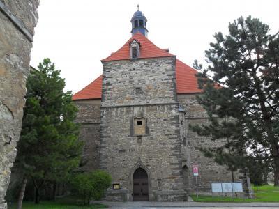 Schloßkirche / Klosterkirche