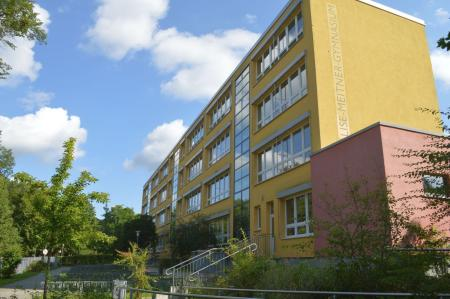Lise-Meitner-Gymnasium