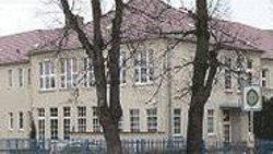Foto unserer Schule