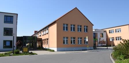Pumphut-Grundschule und Oberschule