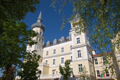 Schloss Schwarzenfeld