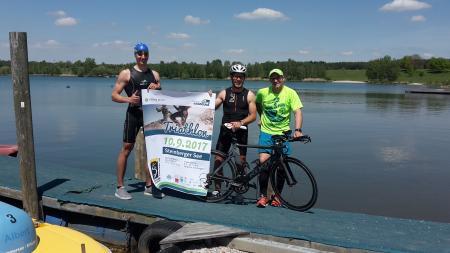 Oberpfälzer Seenland Triathlon
