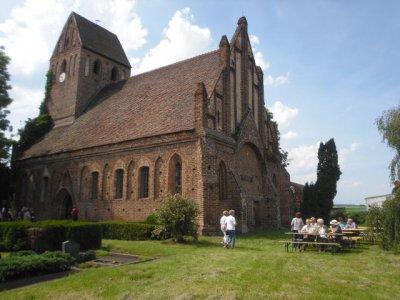 Wallfahrtskirche zu Buckow - Sommerkonzert