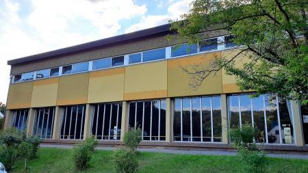 Sporthalle Bengel ©SonjaMüller