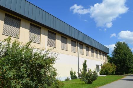 Sporthalle A. Diesterweg-Grundschule